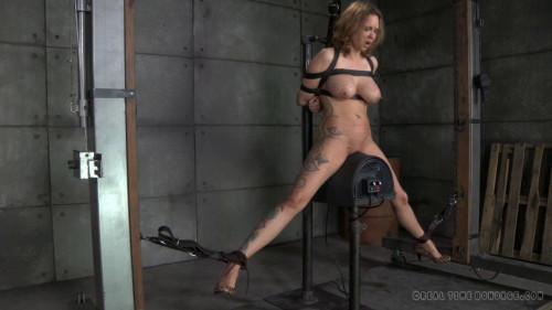 BDSM Broken Blonde: Part 3