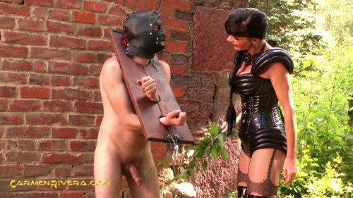 Femdom and Strapon Vip Hot Magic Gold Collection Of Carmen Rivera Entertainment. Part 1.