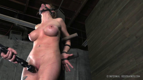 bdsm The Gold Experience - Rain DeGrey