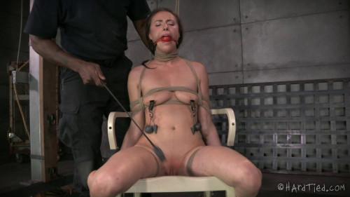 BDSM HT - Casey Calvert and Jack Hammer - A Casey Cumming