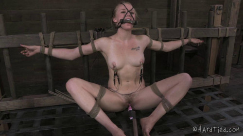 bdsm HT - Tracey Sweet - Sweet Butter - May 29, 2013 - HD