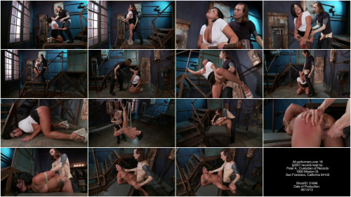 bdsm Fucked and Bound Videos, Part 3