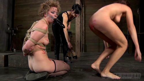BDSM Alisha Adams