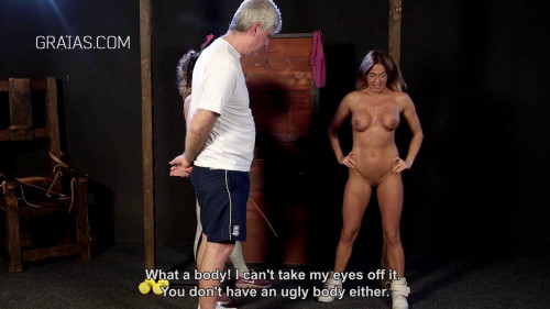 BDSM The Coach vol.1