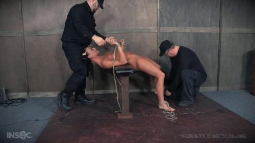 BDSM Pushing Boundaries