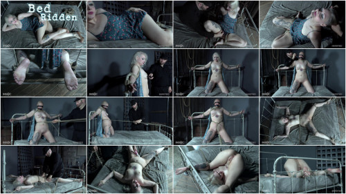BDSM Bed Ridden - Arielle Aquinas