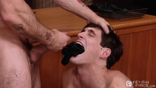 Gay BDSM FetishForce - Tony Orlando & Sergeant Miles