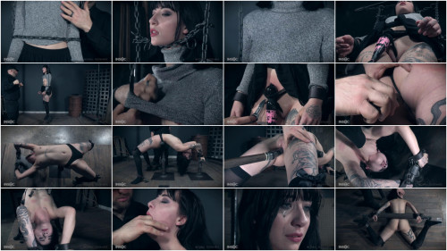 BDSM Suffer in Rhythm  - Charlotte Sartre