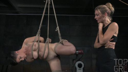 BDSM TG - Joey Minx, Mona Wales