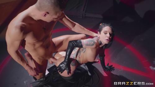 Sacrifice My Ass - Joanna Angel - 1080p