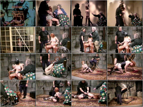 BDSM B & D Pleasures - Psycho Sexualis The Terror Series part 1