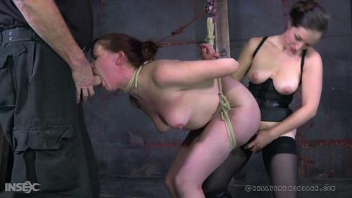 BDSM Lila Katt - It Part Two