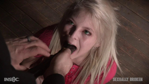 BDSM Taylor Nicole (Hand Taylored)