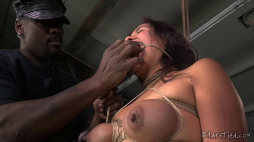 bdsm Her Penance Is Painful - Selma Sins and Jack Hammer
