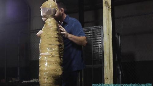 BDSM Packaging Rachel - Part 1