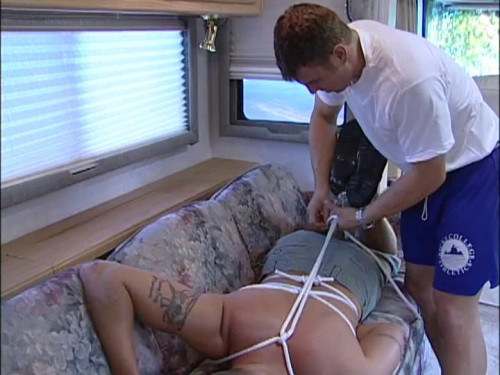 Gay BDSM Academy Men - Top Cops II Rage
