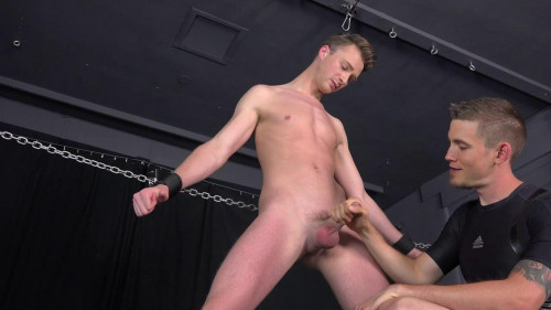Gay BDSM A Boy for Torture - Part.8 1080p