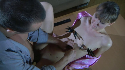 BDSM Nice Good Sweet The Best Collection Of Slaves In Love. Part 3.