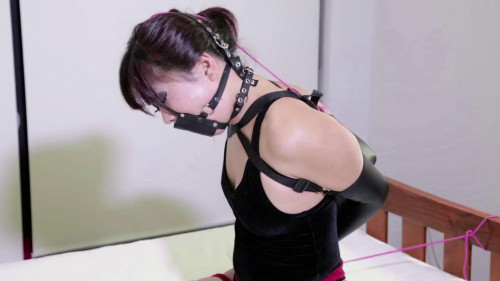 Asians BDSM Restricted Senses New Beautifull Hot Unreal Magic Collection. Part 1.