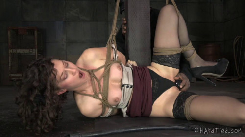bdsm HT - Selfish Pleasure - Bonnie Day, Jack Hammer - Jan 21, 2015