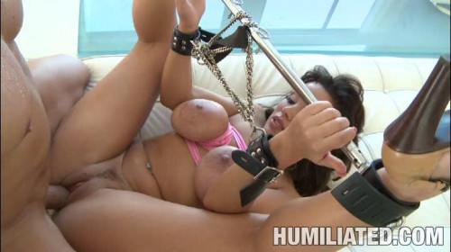 BDSM Sienna West