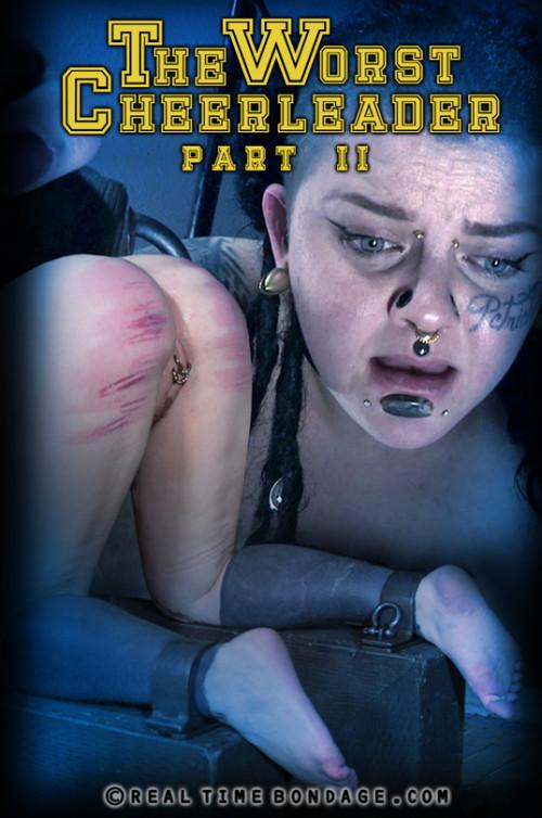 BDSM Luna LaVey