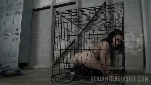 BDSM Oral Damnation - Gabriella Paltrova and Prince Yahshua - HD 720p