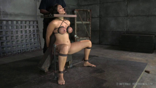 BDSM InfernalRestraints  It's Not About You