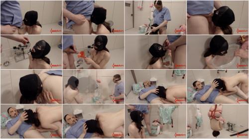 BDSM Assulum - Kara Cox - Doctors abusement Part 2