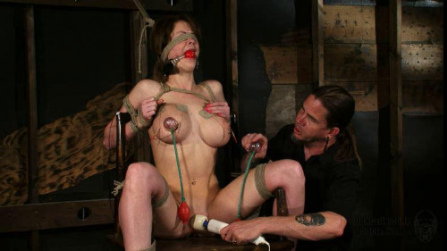 BDSM Emily Addison Part 1