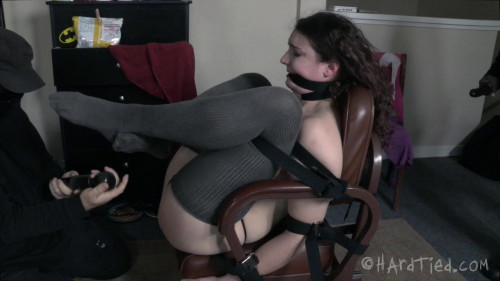 BDSM InsexLive: A Feature Presentation
