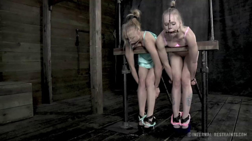 BDSM Flesh Circus - HD 720p