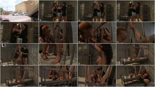 bdsm Katy Parker, Maria Bellucci, Betty Stylle