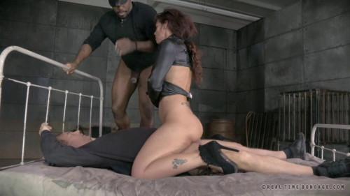 BDSM RealTimeBondage Syren De Mer