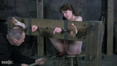 BDSM Bronte - The Prosecutor Part 2 (2021)