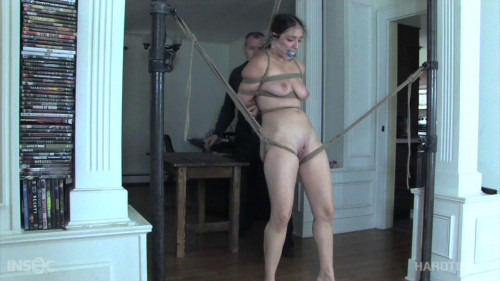 BDSM HdT   Dee - Played With Part 2 (2020)