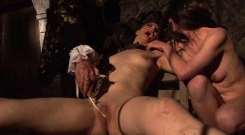 BDSM Bathory Tales - Romula