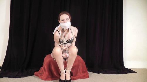 BDSM Anembl Likes Bondage