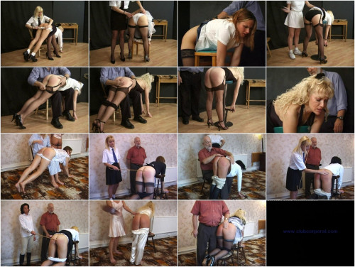 bdsm Club Corporal The Punishment Files