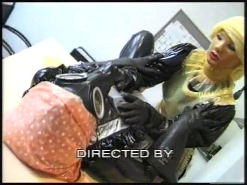 bdsm Marquis - Rubber Company