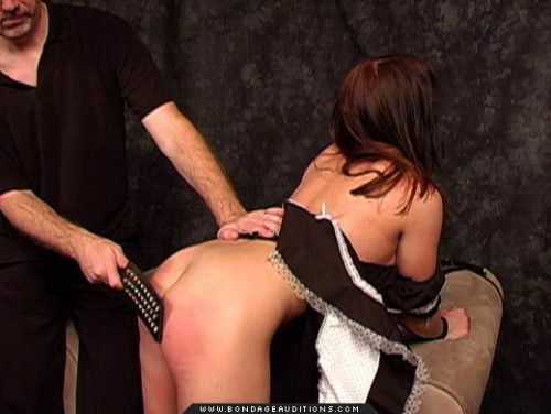 BDSM Sweet Magic Mega Perfect Nice Collection Of Bondage Auditions. Part 2.