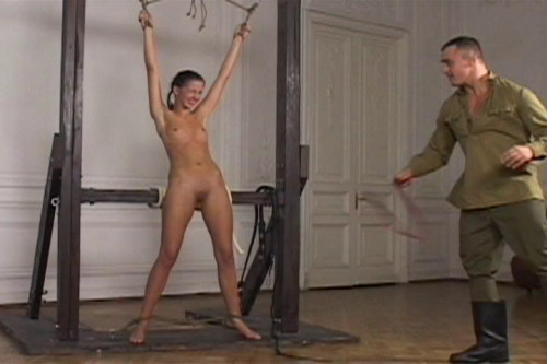 BDSM Russian Discipline Beautifull Hot Excellent Full Sweet Collection. Part 1.