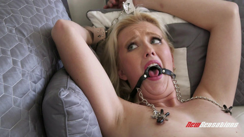 BDSM Shesincharge