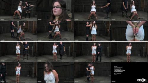 BDSM Charlotte Vale - Cuntlette Part 1(2020)