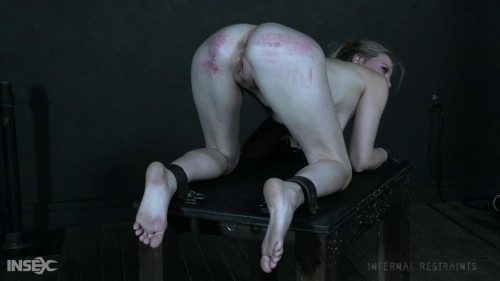 BDSM Delight Of Humiliation - Alani Pi