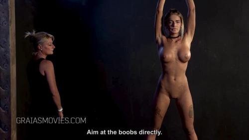 BDSM Graias - Fatima Brutal (2 scenes)