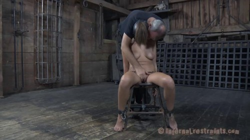 BDSM Alisha Adams (Hysteria)