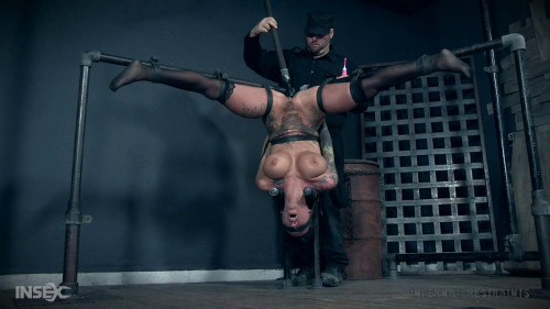 BDSM Restricted - Lily Lane