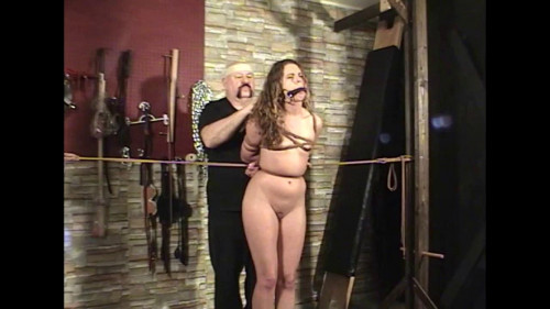 BDSM Unreal Sweet New Vip Gold Beautifull Collection Of Tightn Bound. Part 5.