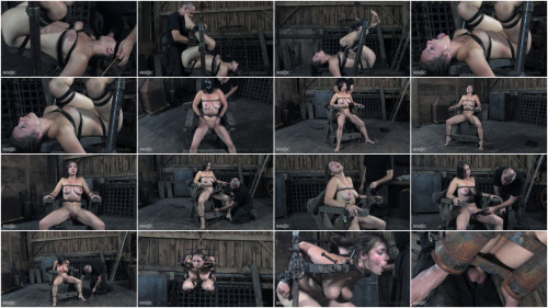 BDSM  Dee - Bondage Pig Part 2